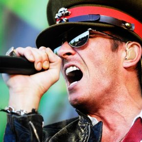 Scott Weiland sigue fantaseando con un regreso de Velvet Rev