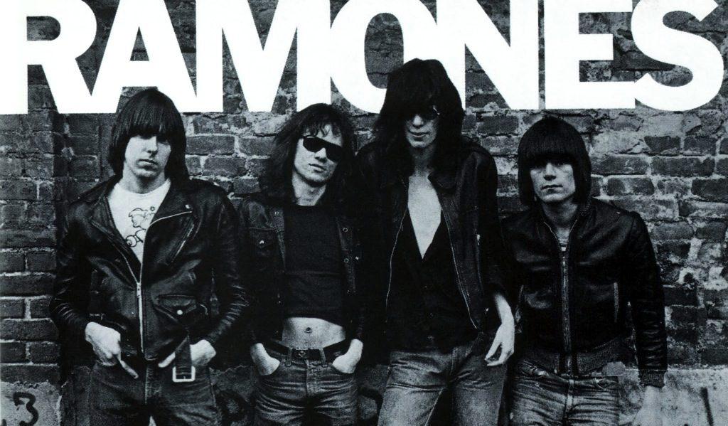 The Ramones – Ramones