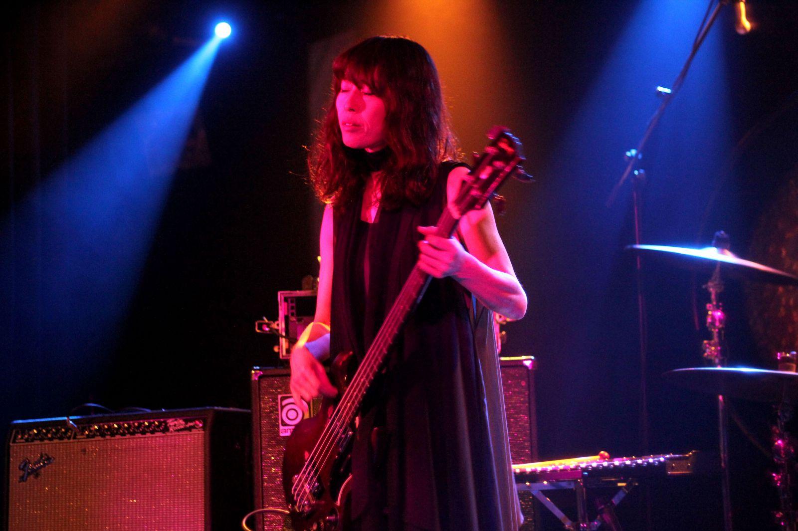 Tamaki Kunishi (Mono)