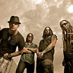 five finger death punch 1