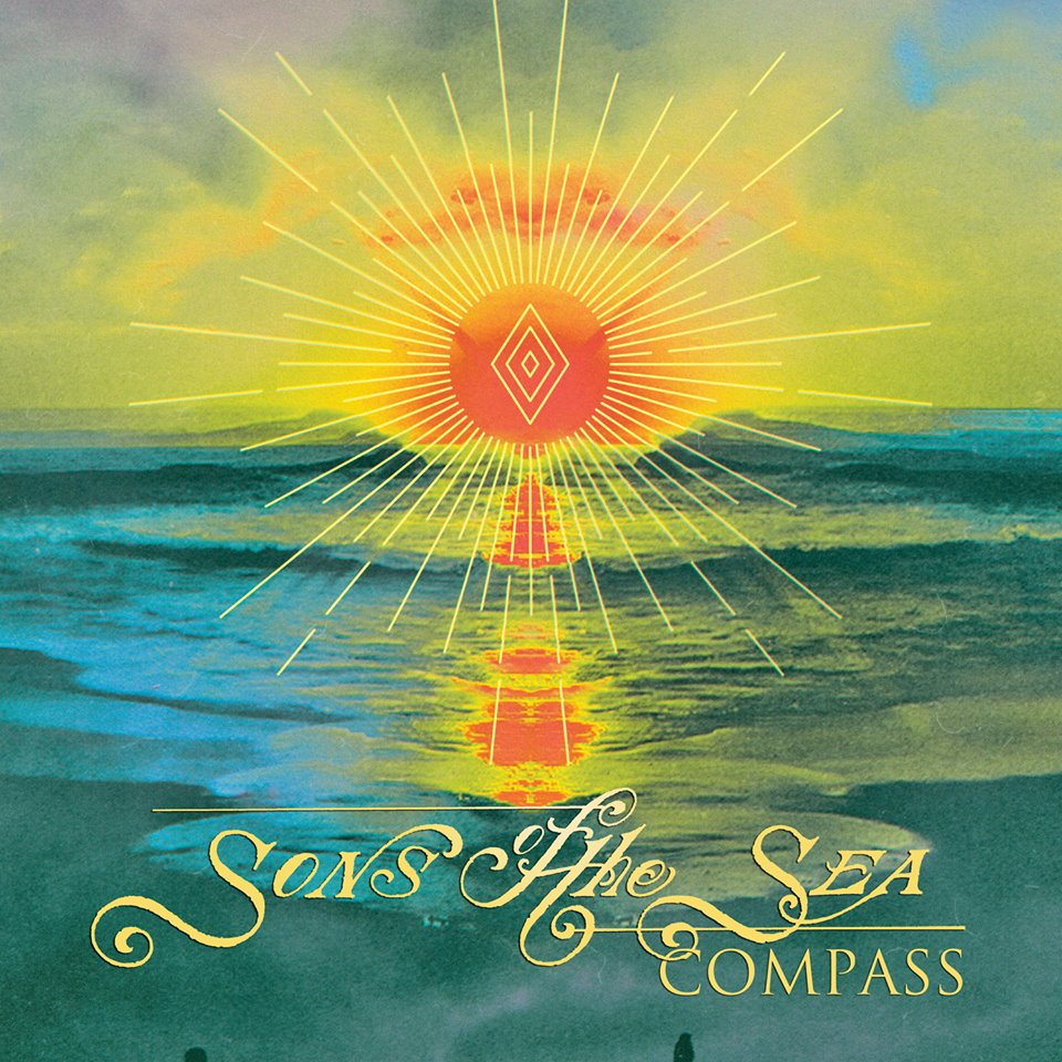 sons of the sea - compass ep