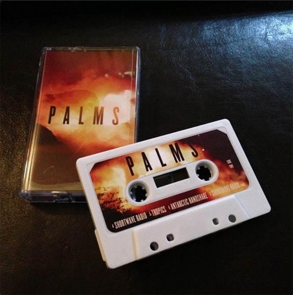 palms cassette