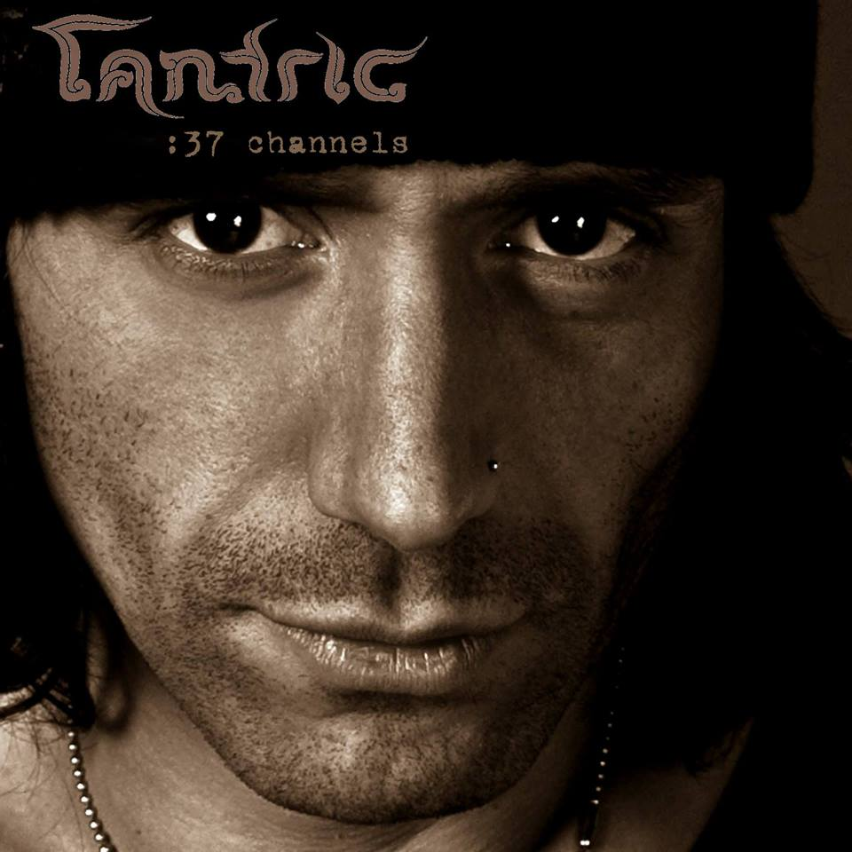 tantric - 37 channels