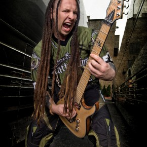 Zoltan Bathory-1 (Five Finger Death Punch)