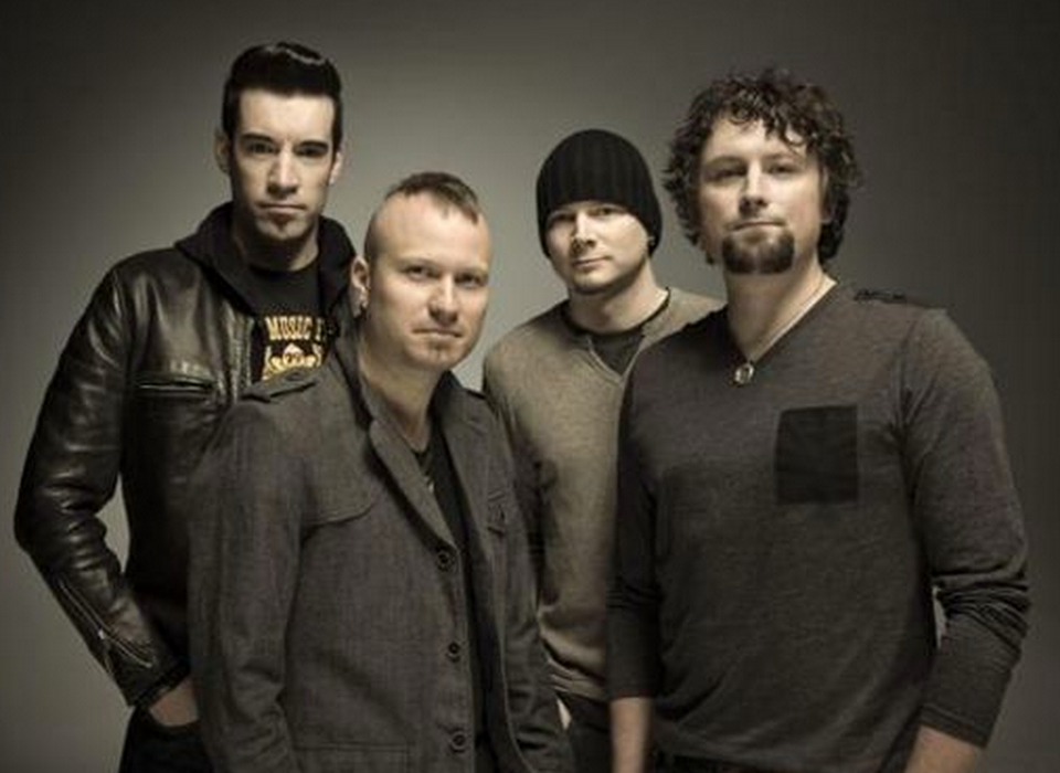 Savages Theory Of A Deadman