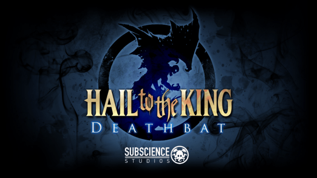 how to play hail to the king