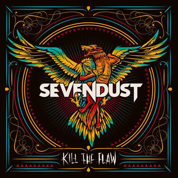 Kill_the_Flaw - Sevendust