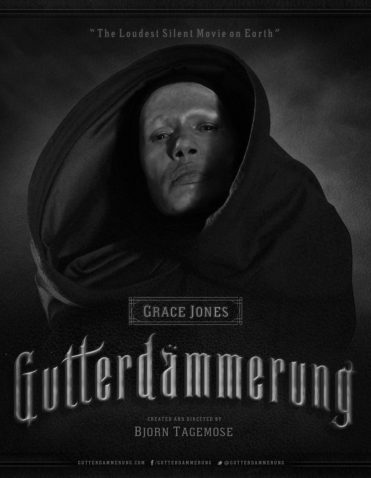 """Gutterdämmerung"", película muda con Lemmy, Iggy Pop, Josh Homme, Mark Lanegan y Henry Rollins"