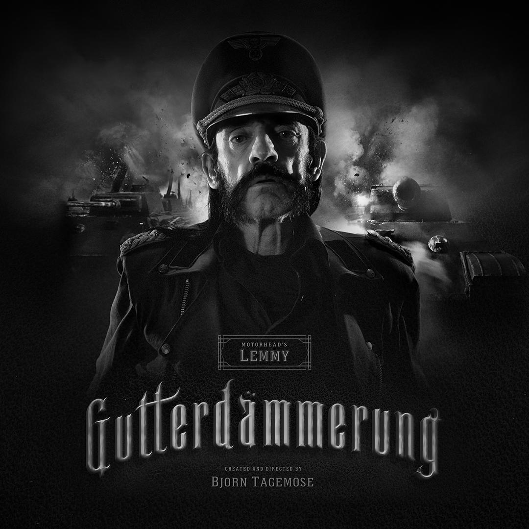 Gutterdämmerung Lemmy