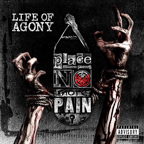 Life Of Agony anuncian su regreso con un nuevo disco