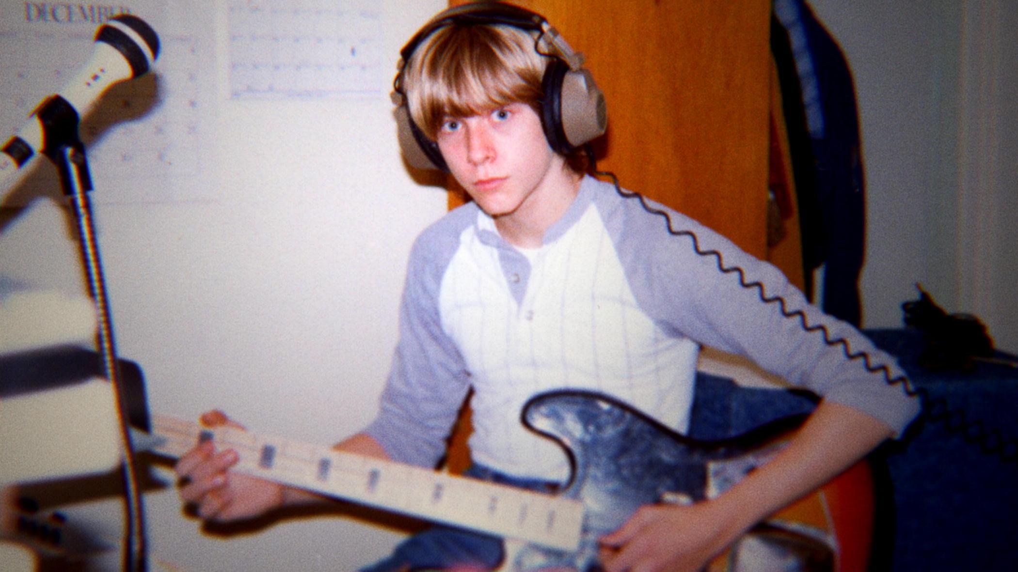 Hoy Kurt Cobain habría cumplido 49 años