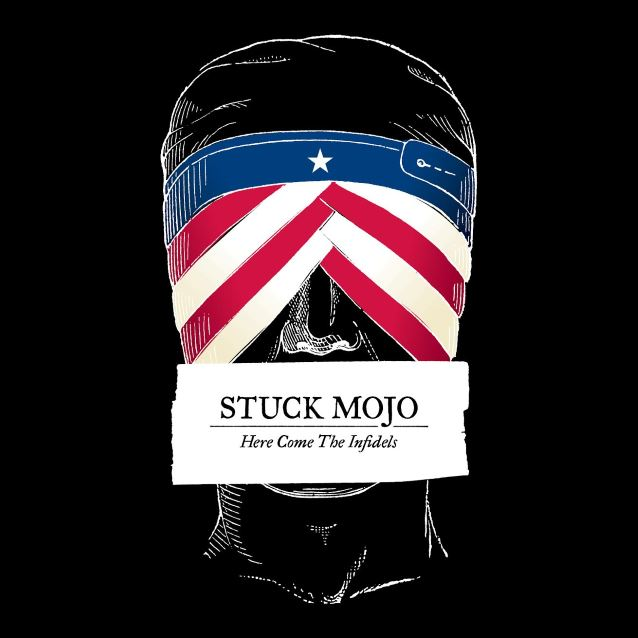 stuck mojo infidels