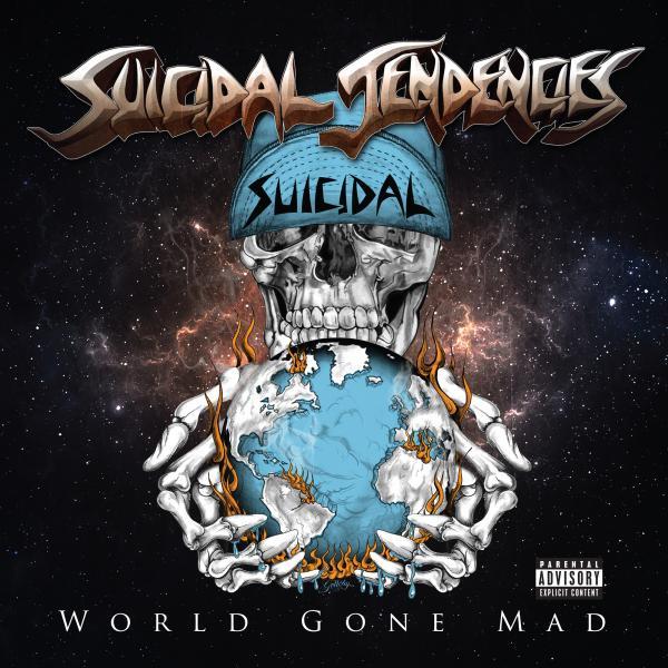 suicidal tendencies - world gone