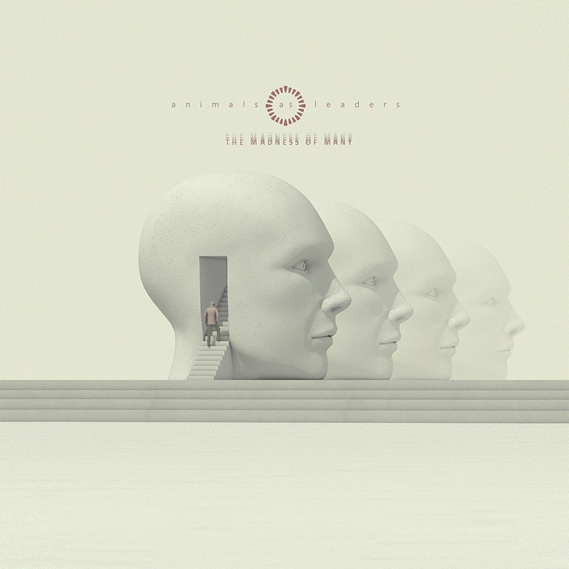 Animals As Leaders anuncian su nuevo disco