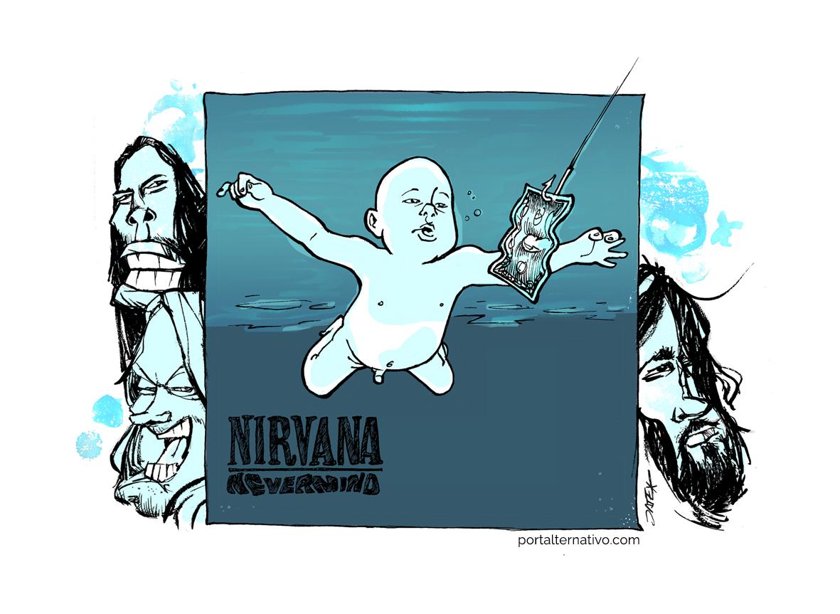 25 años de Nevermind