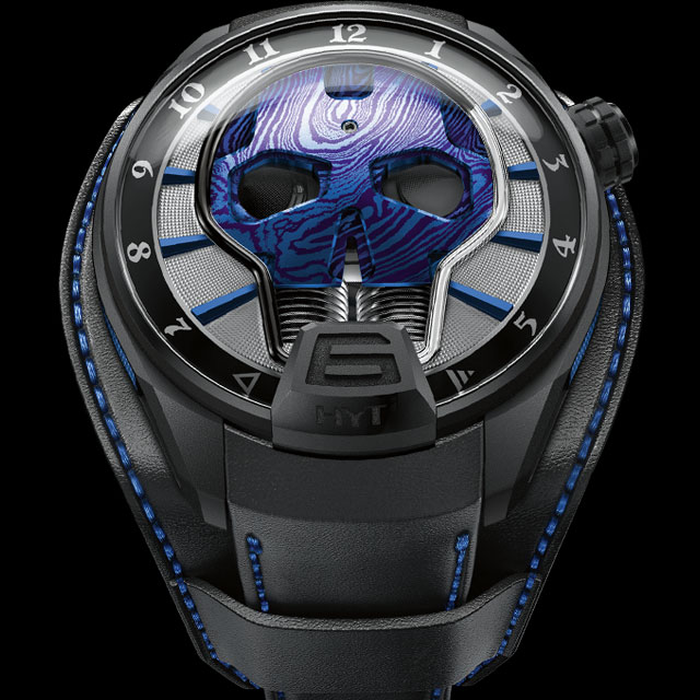 Axl Rose diseña un reloj que cuesta 100.000 dólares
