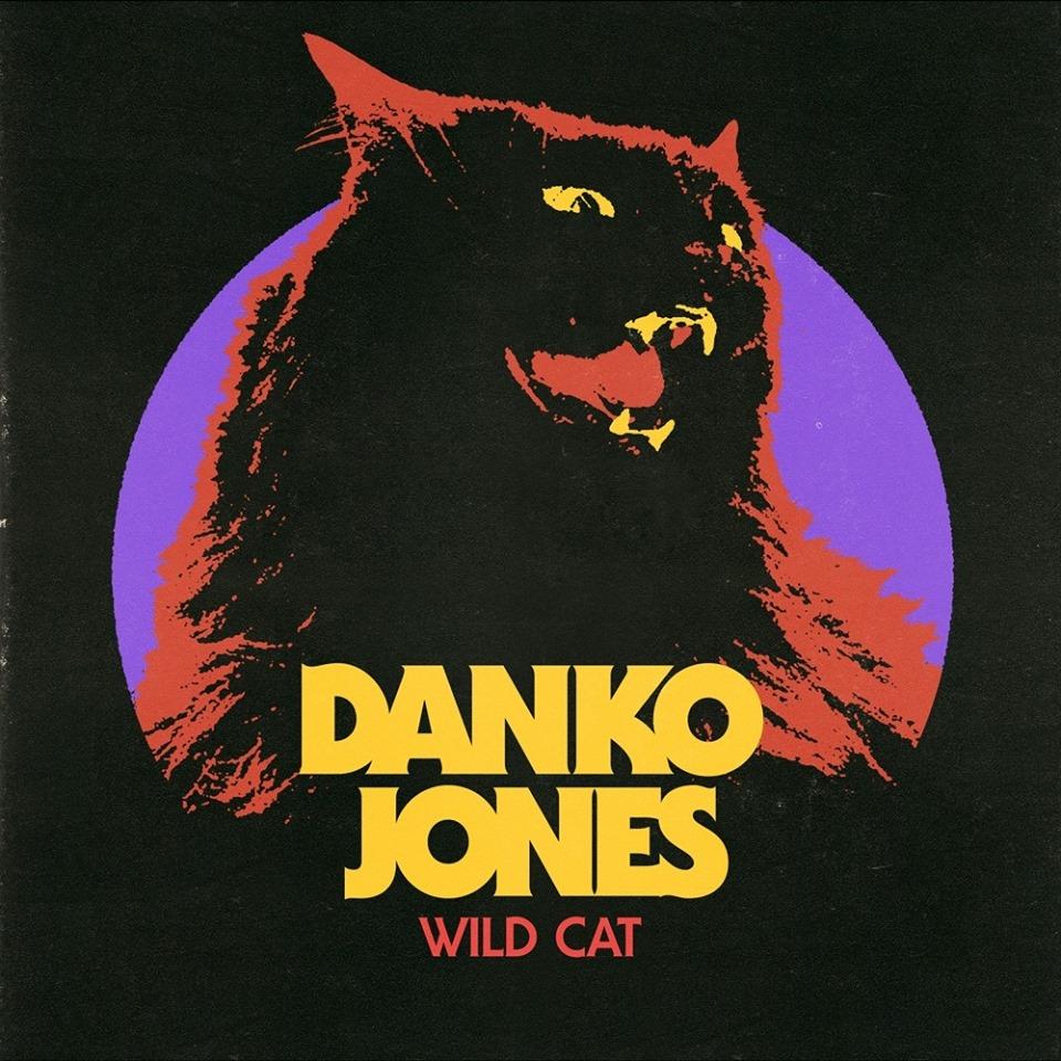 El nuevo disco de Danko Jones llegará el 3 de marzo