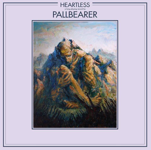 El nuevo disco de Pallbearer llegará el 24 de marzo