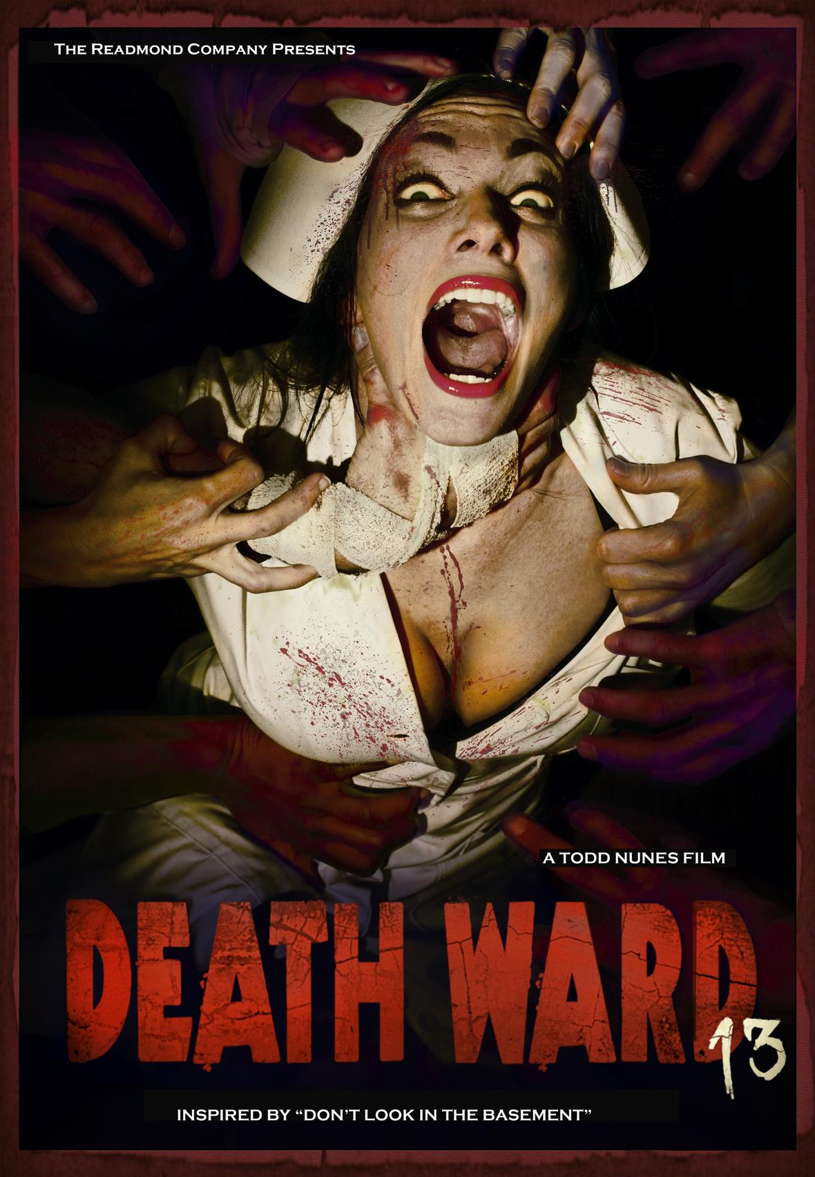 Doyle Wolfgang Von Frankenstein (Misfits) protagonizará una película de terror