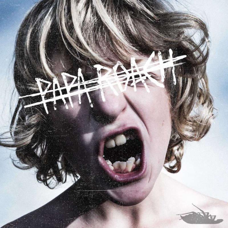 """Crooked Teeth"", nuevo disco de Papa Roach"