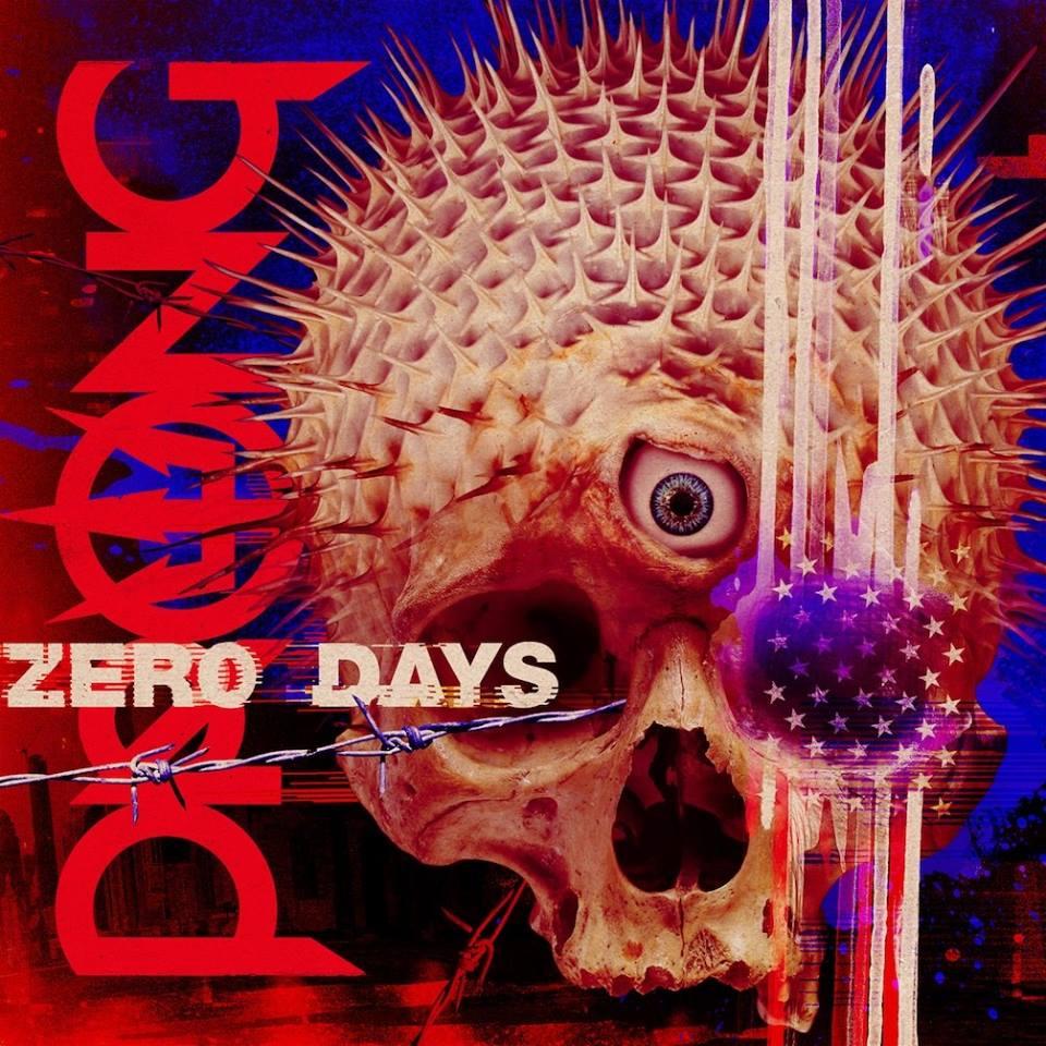 Prong ponen título y fecha de salida a su nuevo disco