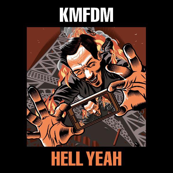 KMFDM anuncian su nuevo disco